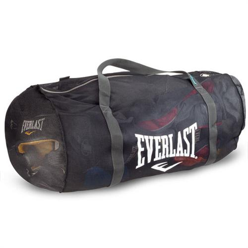 Everlast Mesh Gear Bag